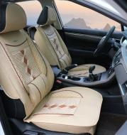 Car seat four seasons universal summer ice silk cushion 3d all inclusive