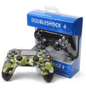 PS4 wireless game handle