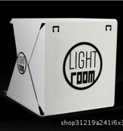 Portable folding LED Studio Mini Light Box