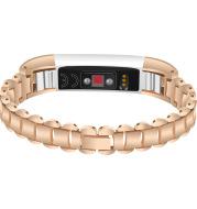 Smart watch steel strap