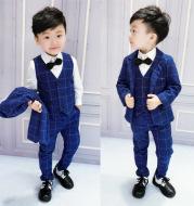Boy Three piece suit