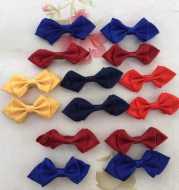 Accessories suit dress decoration bow tie