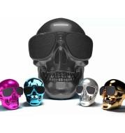 Skull Wireless Bluetooth Speaker