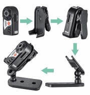 Wifi Remote Network Camera