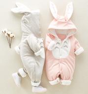 Baby jumpsuit baby romper