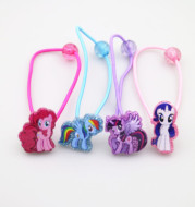 Girls hair accessories headdress pony