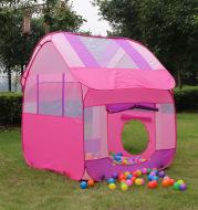 Outdoor Children Tent Large Game Room Garden House