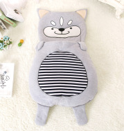 Wish foreign trade sleeping bag baby air conditioning kicking by children in autumn and winter outdoor carts by spring and summer children's bag quilt