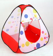 Baby tent crawling play house outdoor toy princess