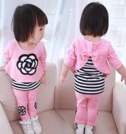 Girl clothes set