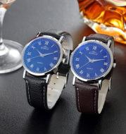 Blu-ray belt watch