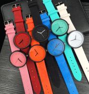 Creative ladies quartz watch