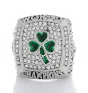 Ring 2008 Boston Celtic world basketball championship ring ring for men and women in Europe and America