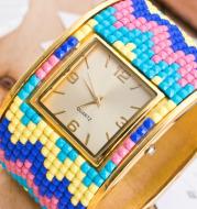 Bright Star Fashion Women's Watch