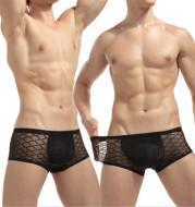 Men's underwear boxer sexy underwear
