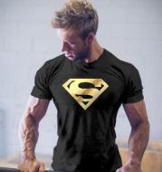 Men's Superman Clothing