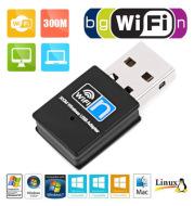 WIFI wireless receiver mini wireless card