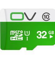 High-speed memory card