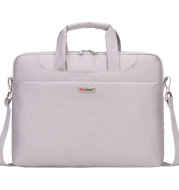 Classic style liner computer bag