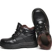 Winter high-top plus velvet shoes
