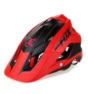 BATFOX bats bicycle helmet mountain bike integrated riding helmet safety helmet -F-659