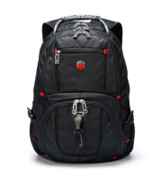 Outdoor backpack Custom casual schoolbag