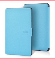 Kindle ebook leather case