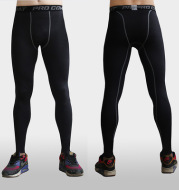 Men's sports  running pants