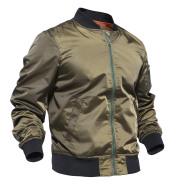 Production jacket coat spring and autumn new coat manufacturer direct selling MAI tactical jacket