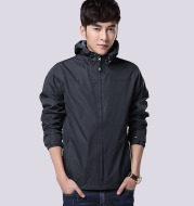 Four seasons tourist clothes for outdoor wind proof and waterproof movement