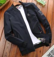 AFSautumn new male coat battle fieldbig code casual fashion coat male jacket 3132