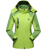 Spring and autumn season outdoor sports jackets