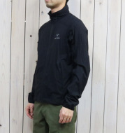 Turn mountain science and technology outdoor male Nodin Jacket super light cap skin jacket jacket 18917