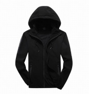 In the spring of 2021 new Korean casual jackets camping unlined jacket men jacket factory direct
