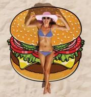 Beach Towels And Yoga Mat