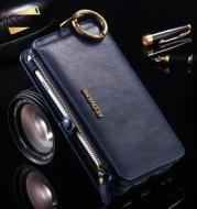 Business PU bag mobile phone case