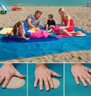 Magical Sand Free Mat