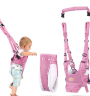 Baby toddler with breathable dual-use summer baby drop-proof safety children learn to walk