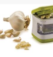 Stainless Steel Garlic Cutter Multifunctional Kitchen Tool