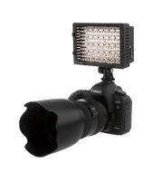 CN-160 LED Video Light for Camera DV Camcorder Lighting
