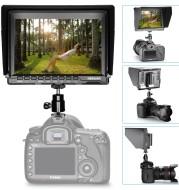 "Neewer NW759 7"" HD 1280x800 IPS Screen Camera Monitor for SonyNikon"