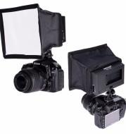Neewer Camera Universal Foldable Diffuser Mini Softbox
