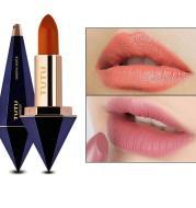 Diamonda shaped sexy matte lipstick