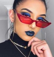 Vintage Sunglasses WomenEye Luxury Brand Designer Sun
