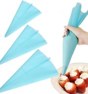 1 Pc Christmas Cake Cream Nozzle Pastry Decorating Bag icing piping cream pastry bag Piping Nozzle Cake Decorating Tips Tools