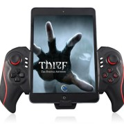 Gamepad Wireless Telescopic Controller Support Android IOS PC PG-9023