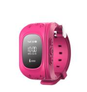 Anti Lost Kids Smart Watch Child GPS Tracker SOS Monitor Positioning