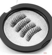 Hot 3D Double Magnetic Eyelashes