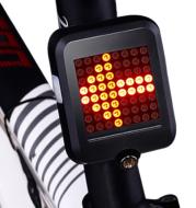 Intelligent Bicycle Light