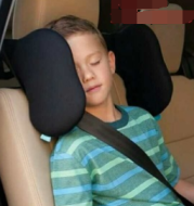 Side by rotating pillow